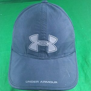 Under Armour Youth Sports Hat Strapback Cap